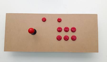 Retro Pie Raspberry Pi Arcade Cabinet Controls