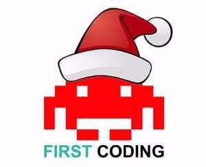 First Coding December Newsletter