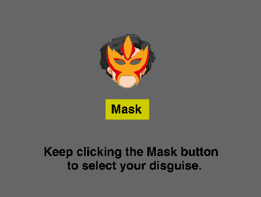 First Coding - Superhero Month: Superhero Masks
