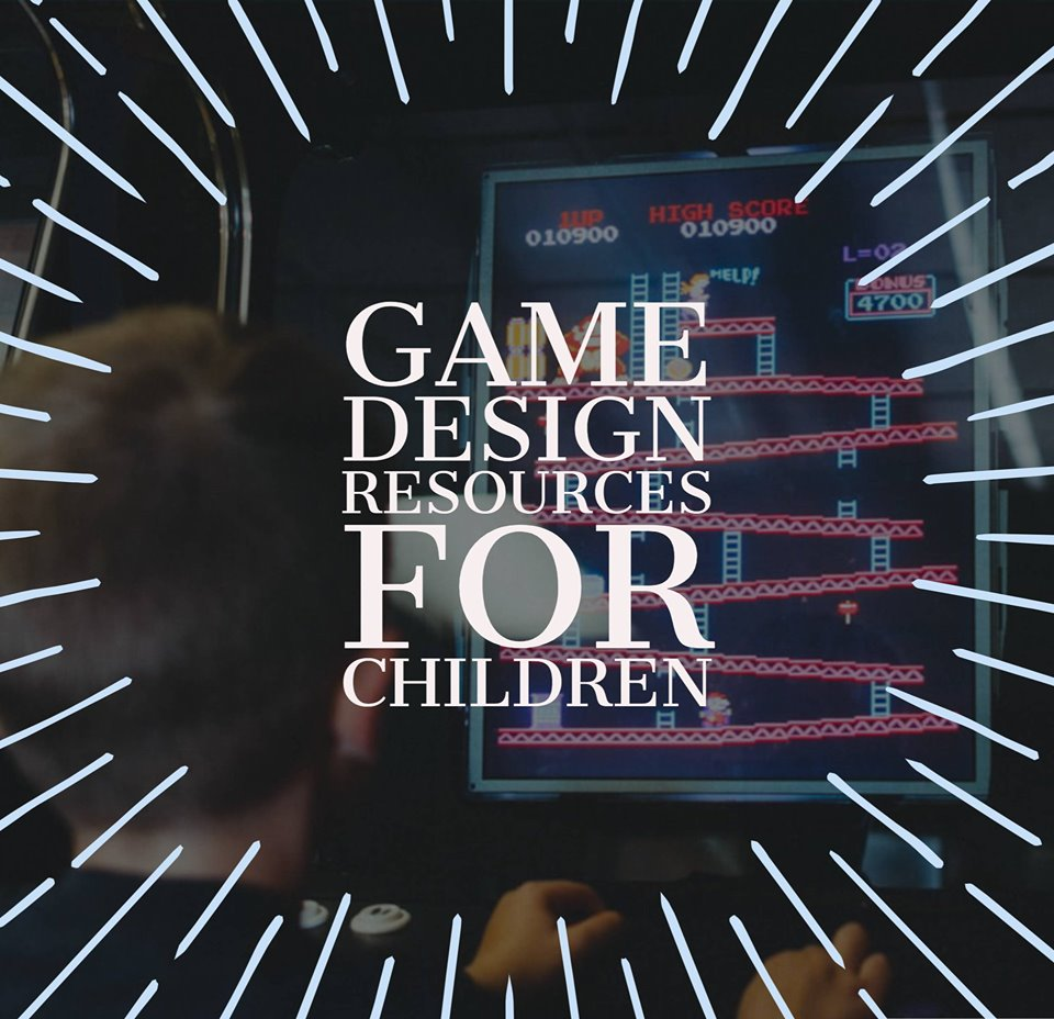Game Design Resources